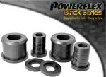 BMW Mini Generation 2 Powerflex Black Front Wishbone Rear Bushes PFF5-201BLK